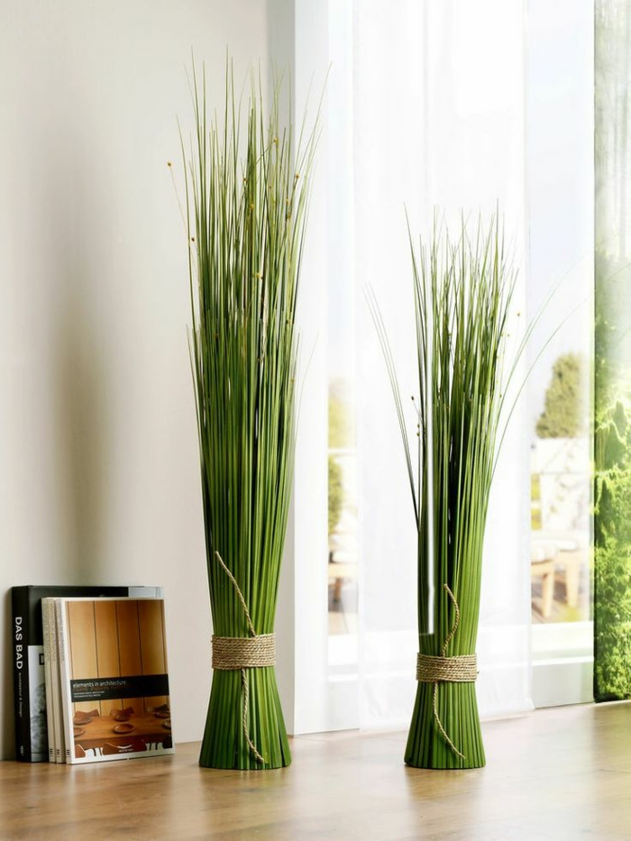 feng shui plants asian style home ideas green design