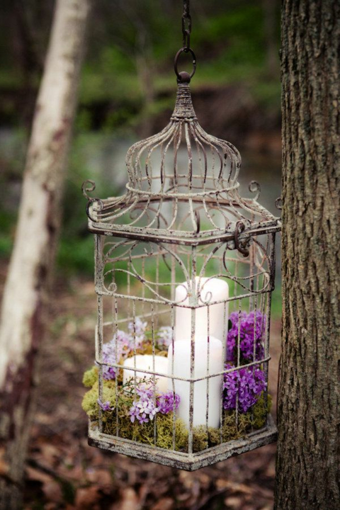 vintage decor garden decorate beautiful deco ideas