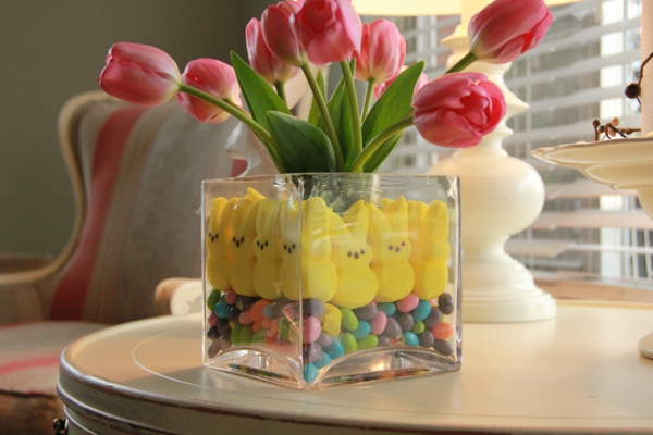 spring flowers crafts deco flowers diy ideas