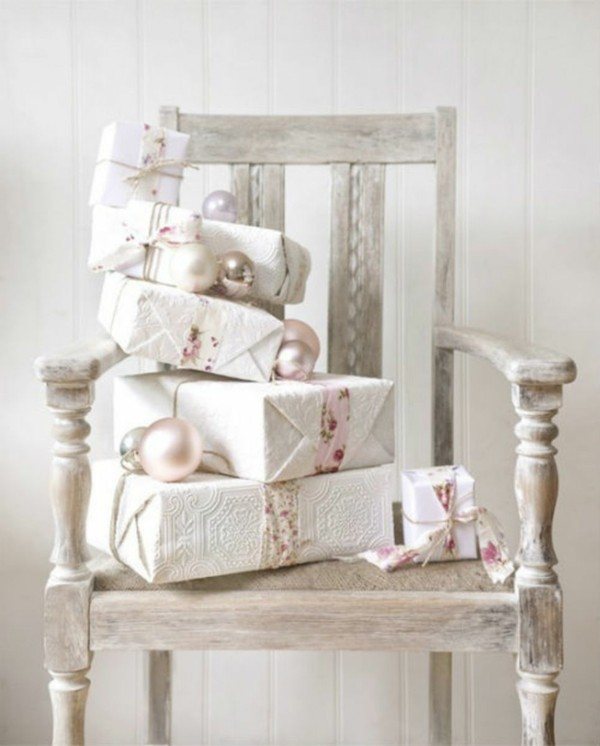 make gifts shabby chic decor yourself