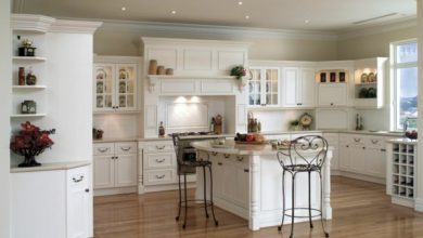 Photo of Modern country kitchens – beautiful kitchen designs