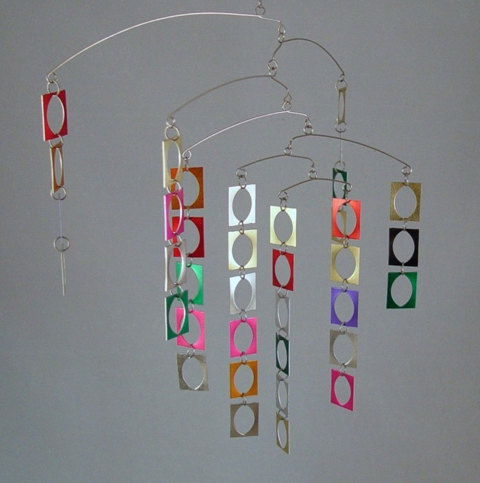diy ideas deco ideas mobiles 34