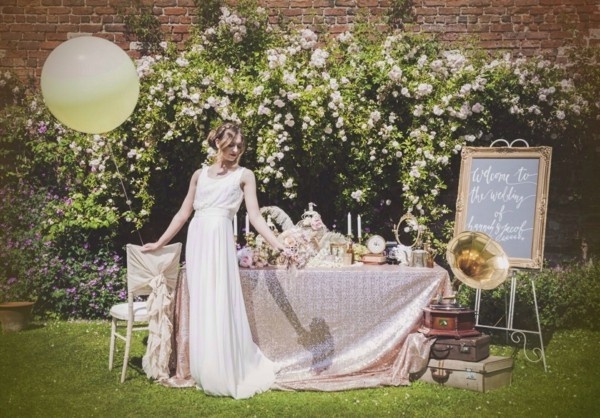 Shabby Chic Wedding Wedding Trends 2018
