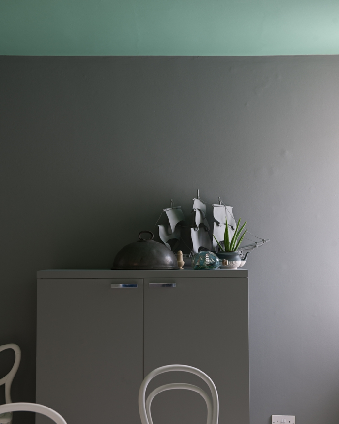 wall colors ideas gray wall paint test farrow ball colors