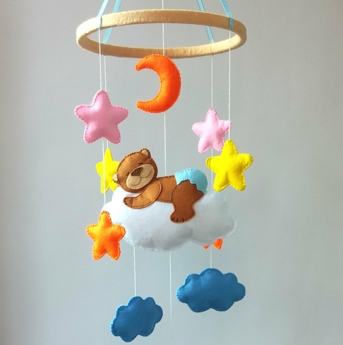 diy ideas deco ideas mobiles 29