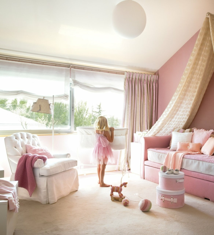 nursery fashion girl nursery nursery room design
