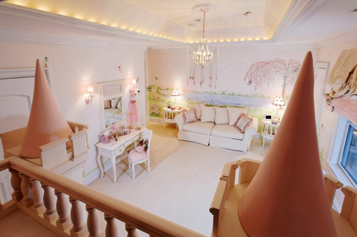 furnishing ideas nursery girl nursery