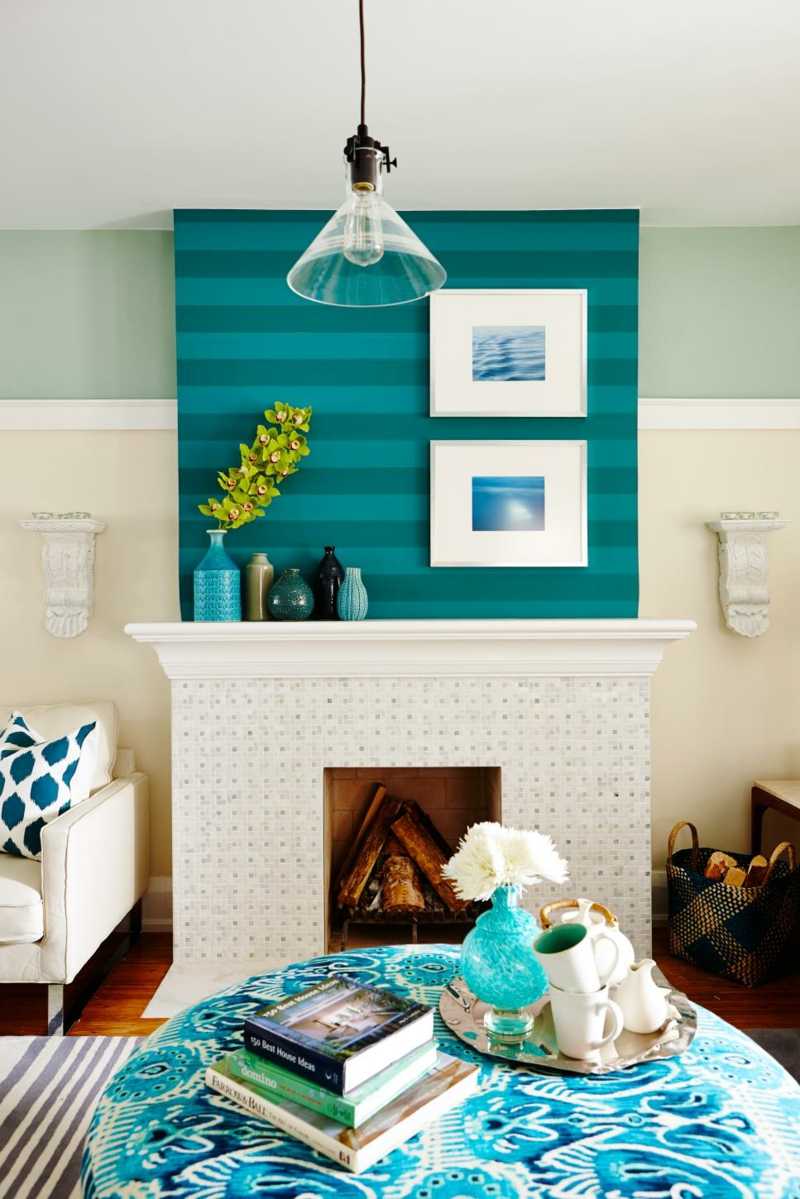 Home Decor Living Room Wall Decoration Fireplace Decoration