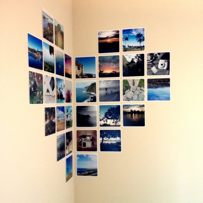 all the best for valentines day wall deco photos heart accent wall