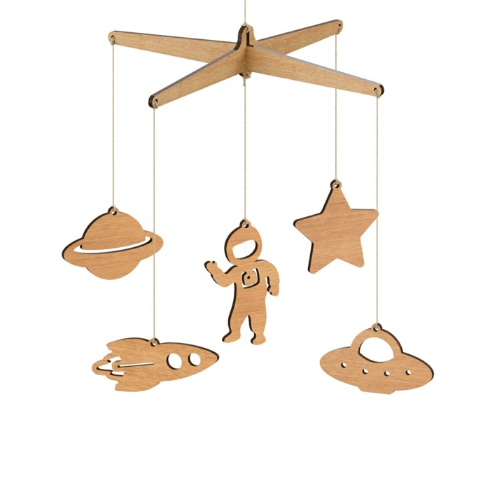 diy ideas deco ideas mobiles 40