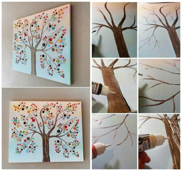 diy modern canvas pictures guide modern canvas prints design yourself