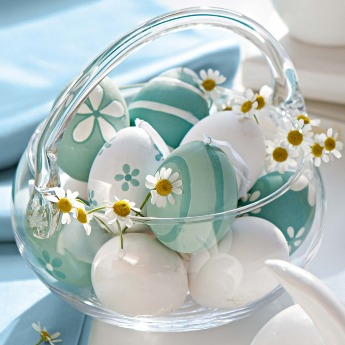 deco ideas easter easter eggs table decoration ideas easter