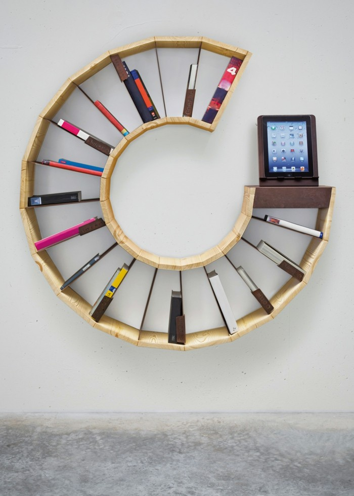 Interior Design Bookcase Interior Smart