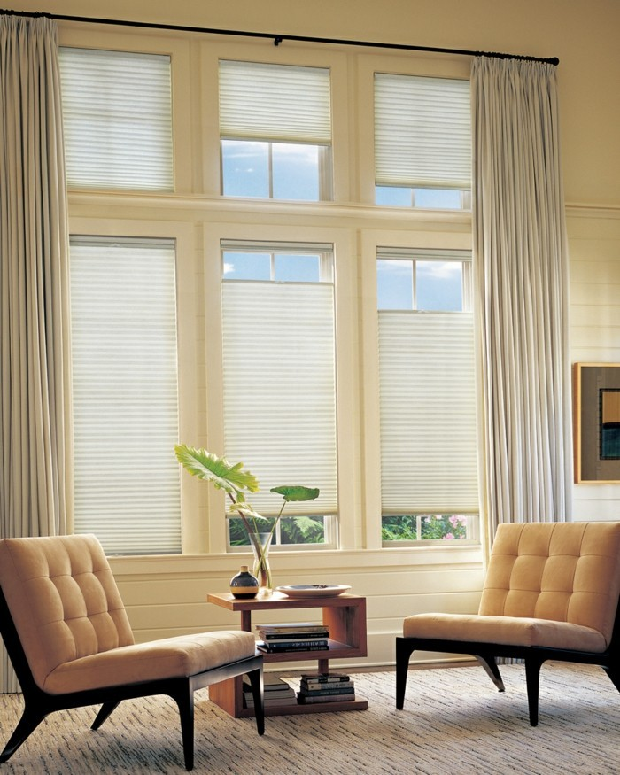 vision protection through pleated ideas for better living comfort