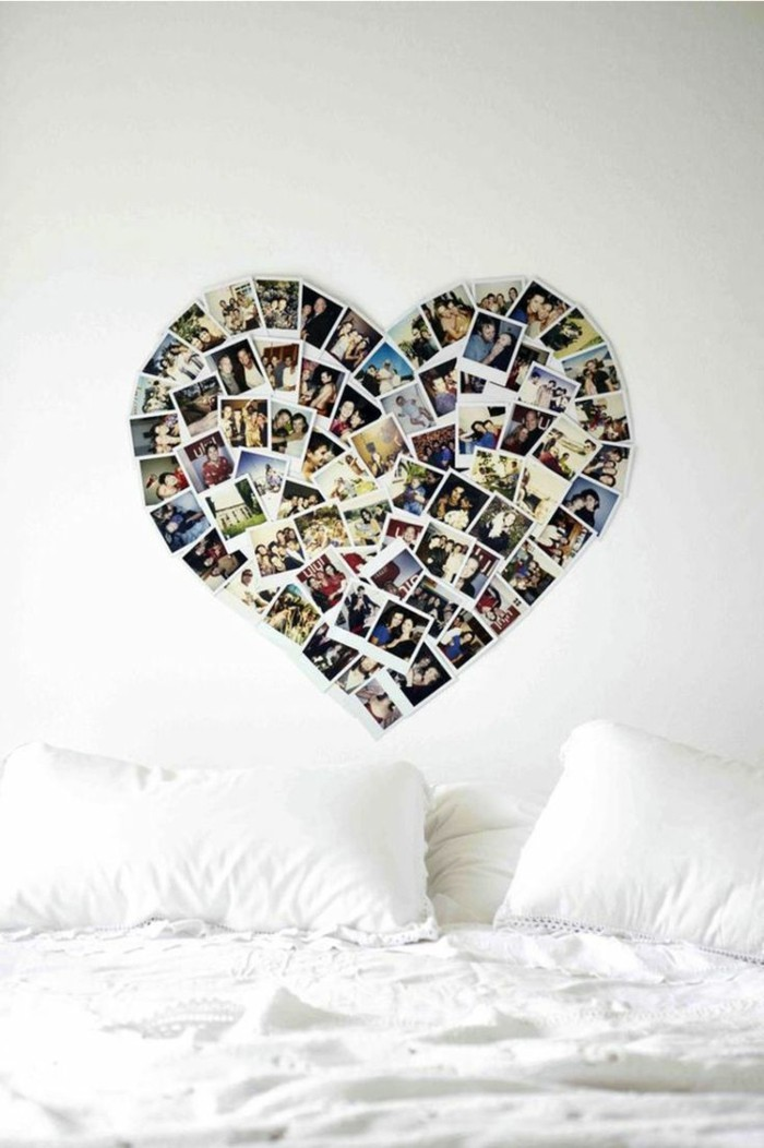 all the love for valentines day wall decoration ideas heart bedroom photos