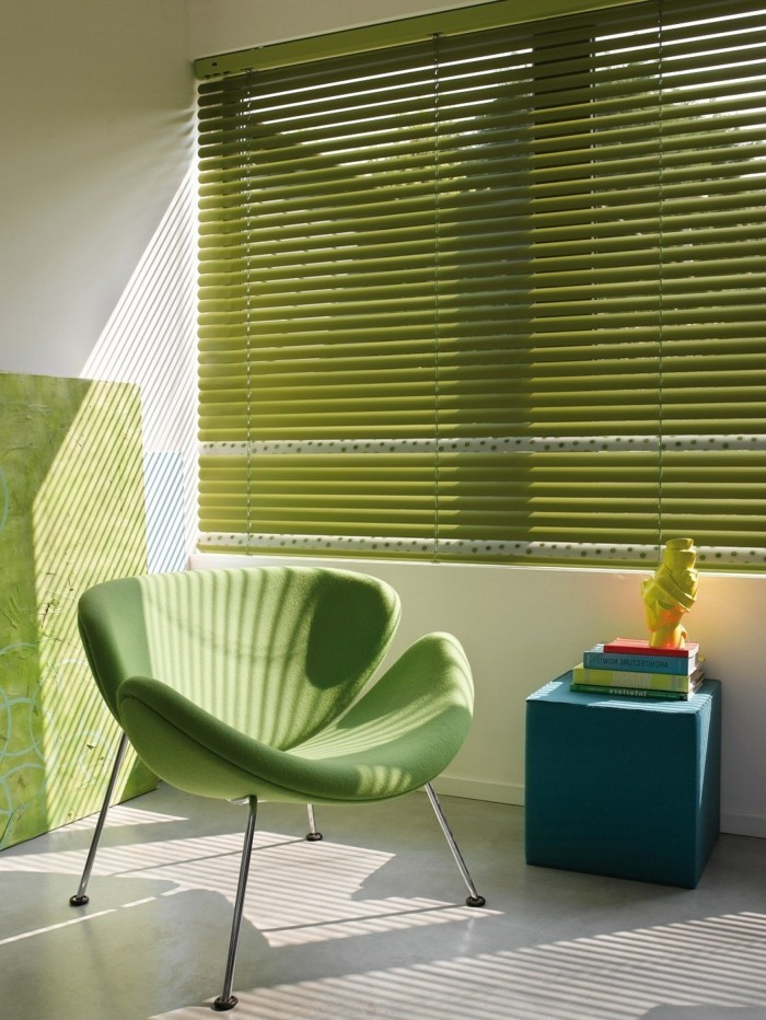 Privacy protection and sunscreen with pleated fresh interior solutions