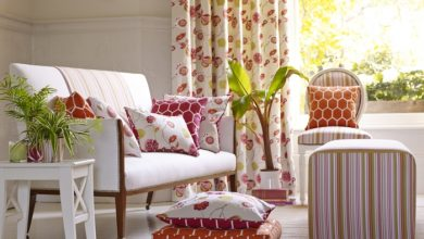Photo of Curtain Fabrics – Worth knowing and practical tips for their selection