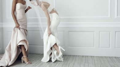 Photo of Buy bridal shoes online: What should women pay attention to when making their choice?