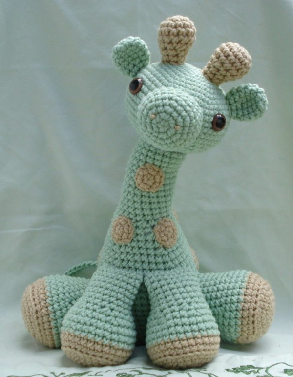 Crochet Amigurumi Make Cute Decorations For Your Home Decoration
