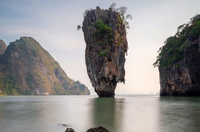 James Bond Island most beautiful places
