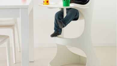 Photo of Highchair – 30 of the best models to choose from