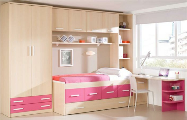 ideas for modern youth room establishment