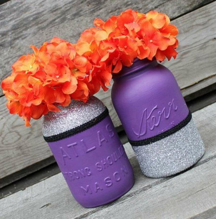 flower decoration jars decorate flower vases