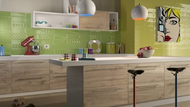 Photo of Kitchen Decor – 22 great ideas for pop art style decorating