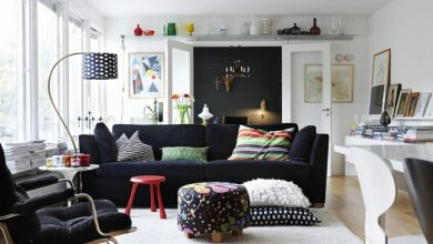Photo of Sofa Cushion – functional and beautiful decoration for the sofa