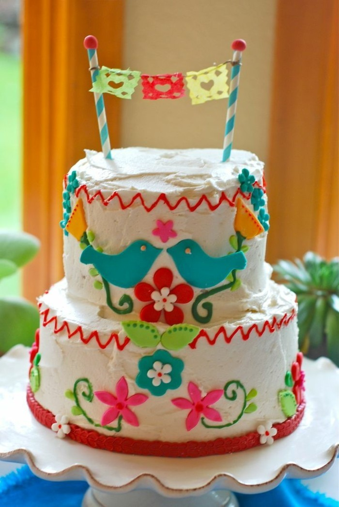 decorating cakes to make figurines out of fondant