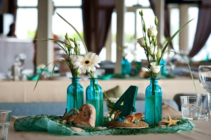 table decoration craft table decoration summer