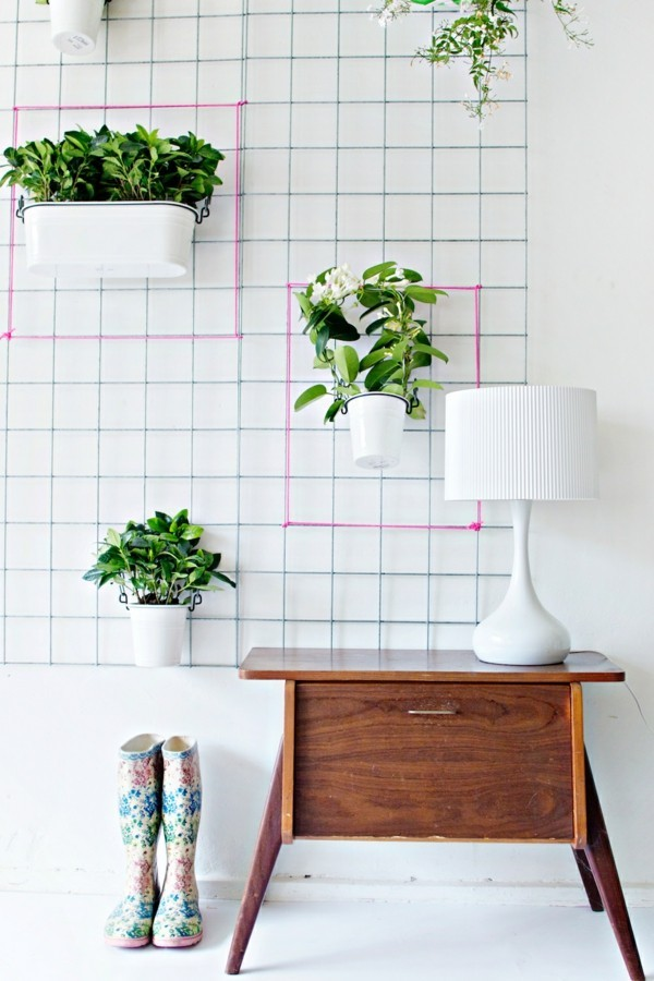 planter beautiful ideas for the wall