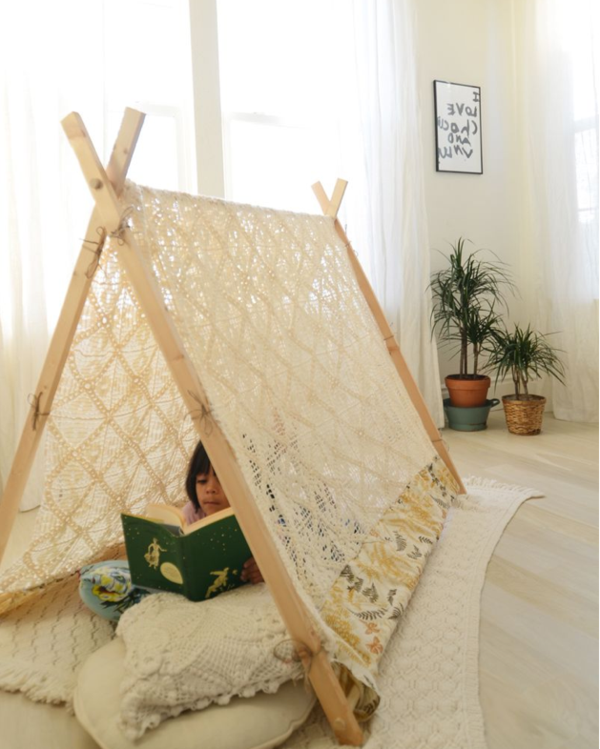 playful tents for children