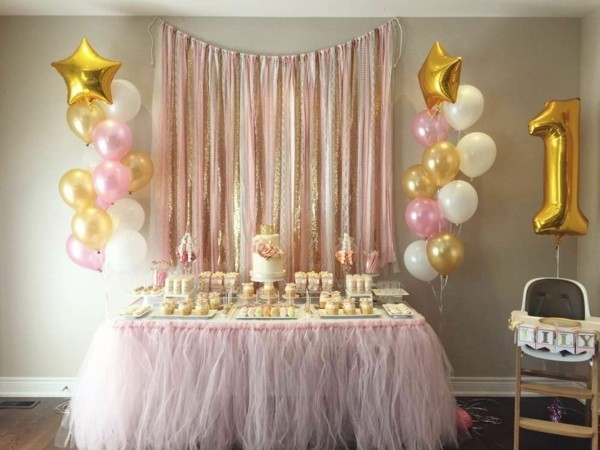 first birthday blackboard ideas birthday party decorations