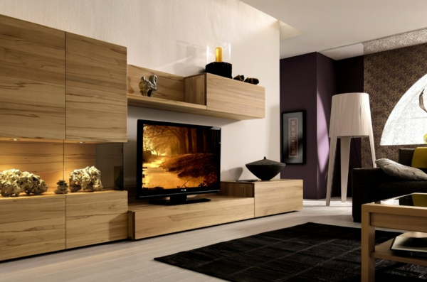 the Wohnwand interior ideas that inspire you