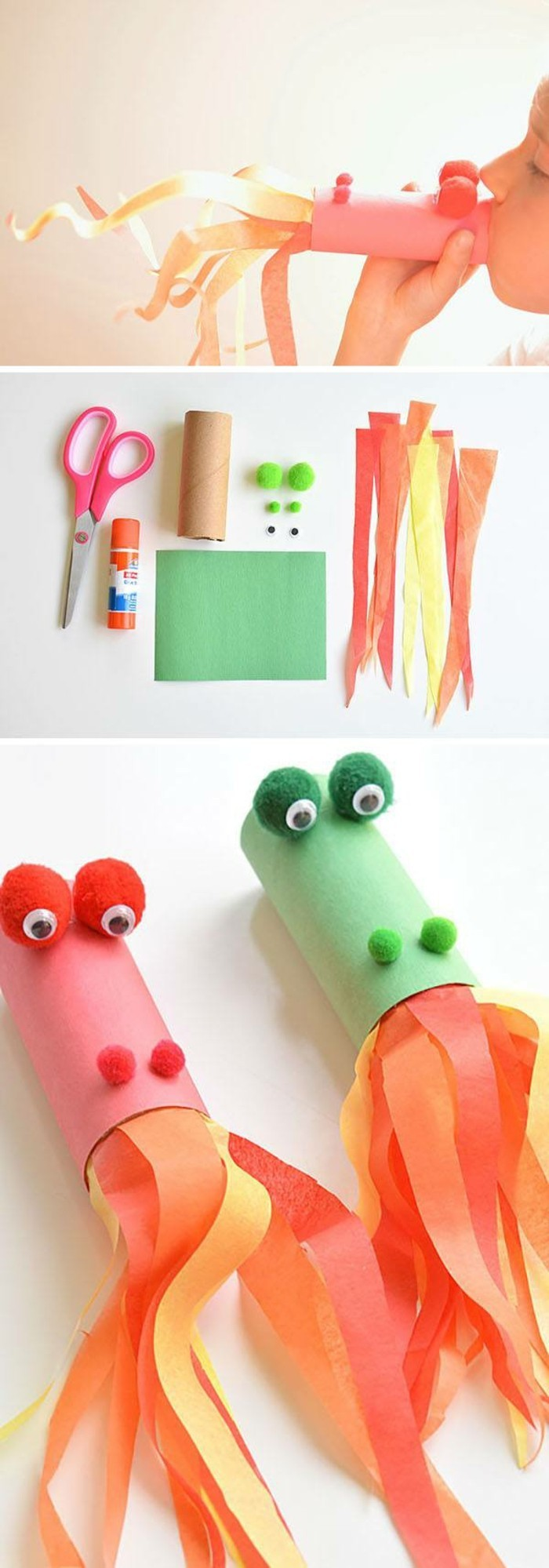 DIY Ideas Decorating ideas with children