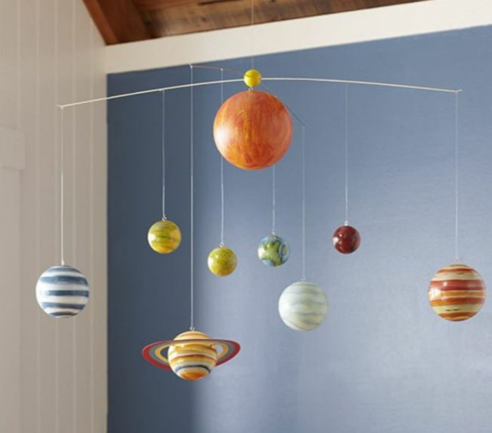 diy ideas deco ideas mobiles 60