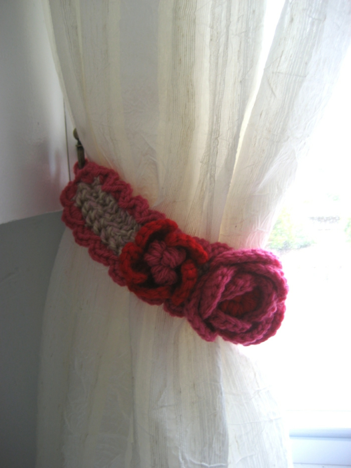 curtain holder curtain clamps curtains cuddly knit