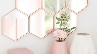 Photo of 20 creative ideas with wall mirrors in different interior styles
