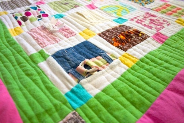 blanket yourself make kid's room ideas