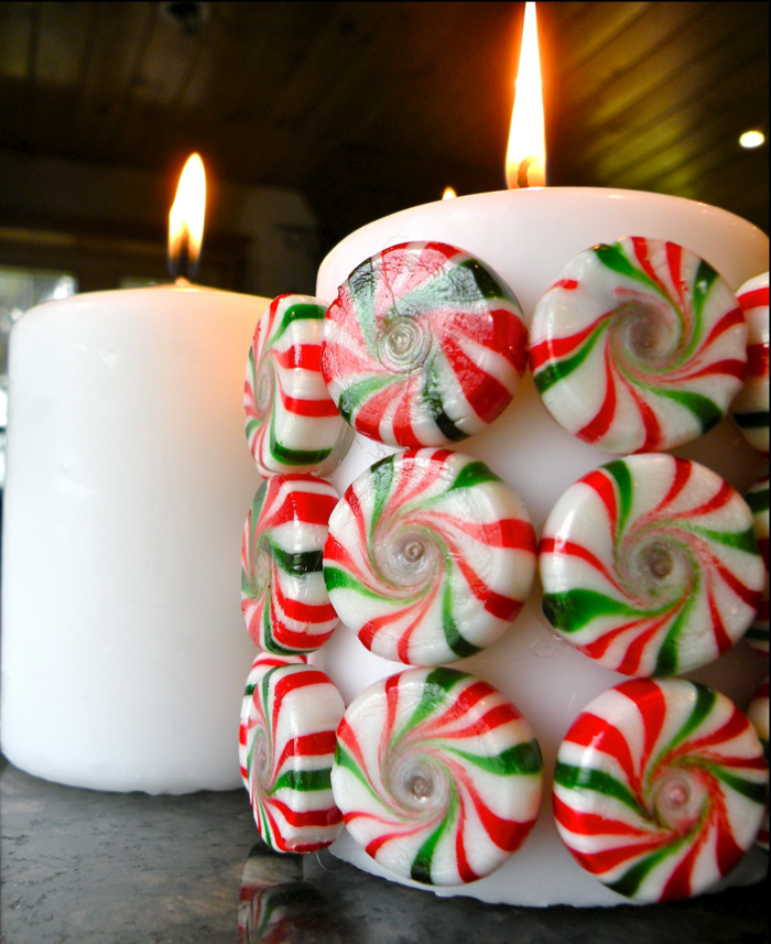 christmas ideas christmas decorations christmas candles