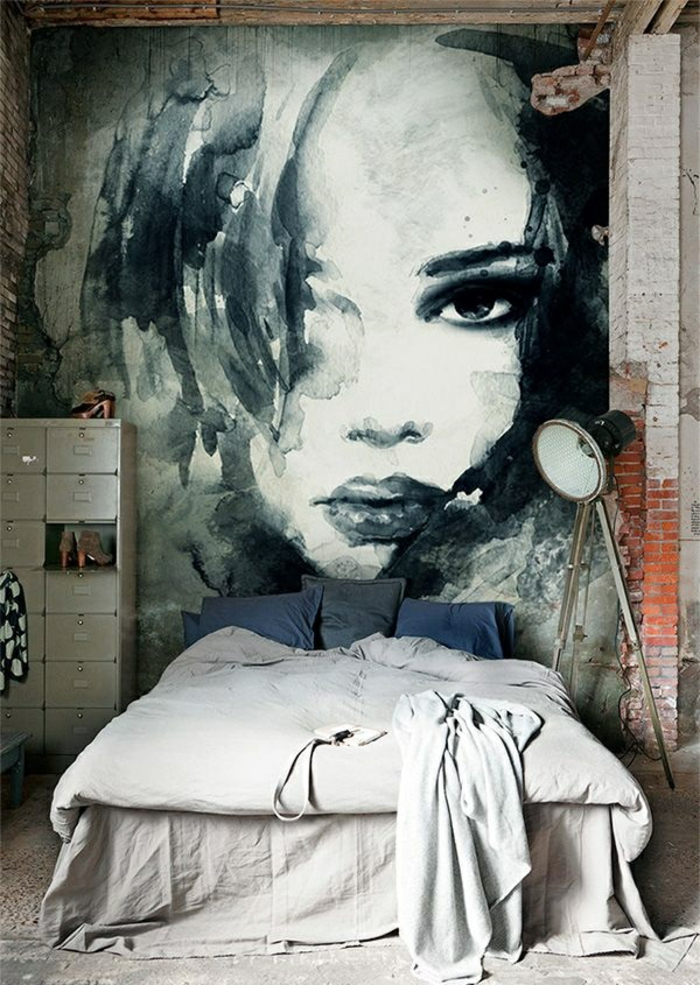 wall decoration ideas wall colors bedroom cool wall decoration