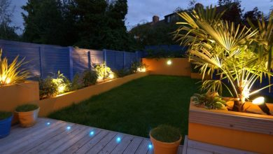 Photo of Garden lighting – what kind of commotion would you like to have in the garden?