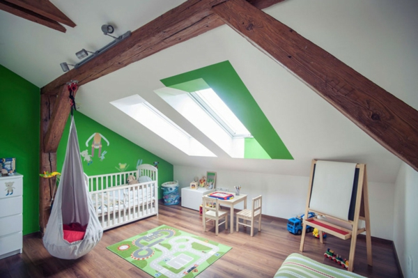 children's room pitch for small children