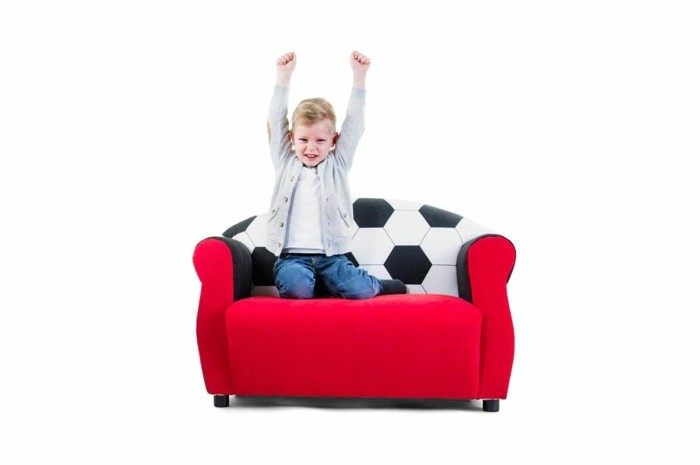 Nursery Interior Football Design Interior Ideas Couch