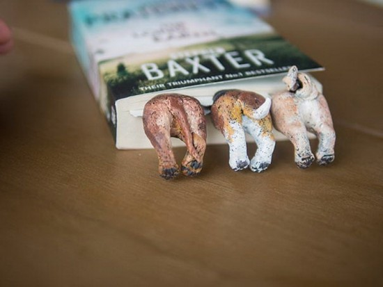 bookmarks make great dogs ideas