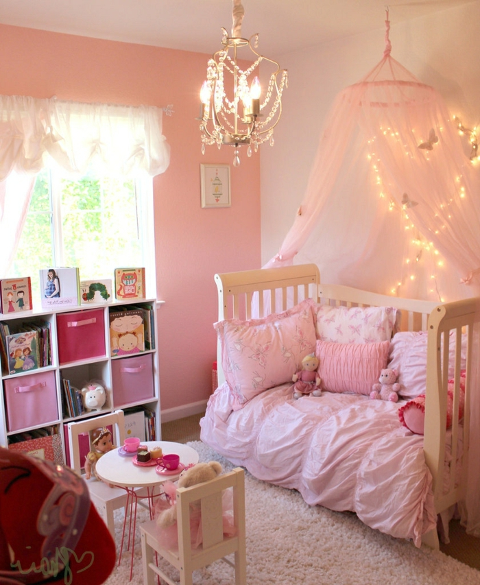 nursery design nursery decorating girl nursery