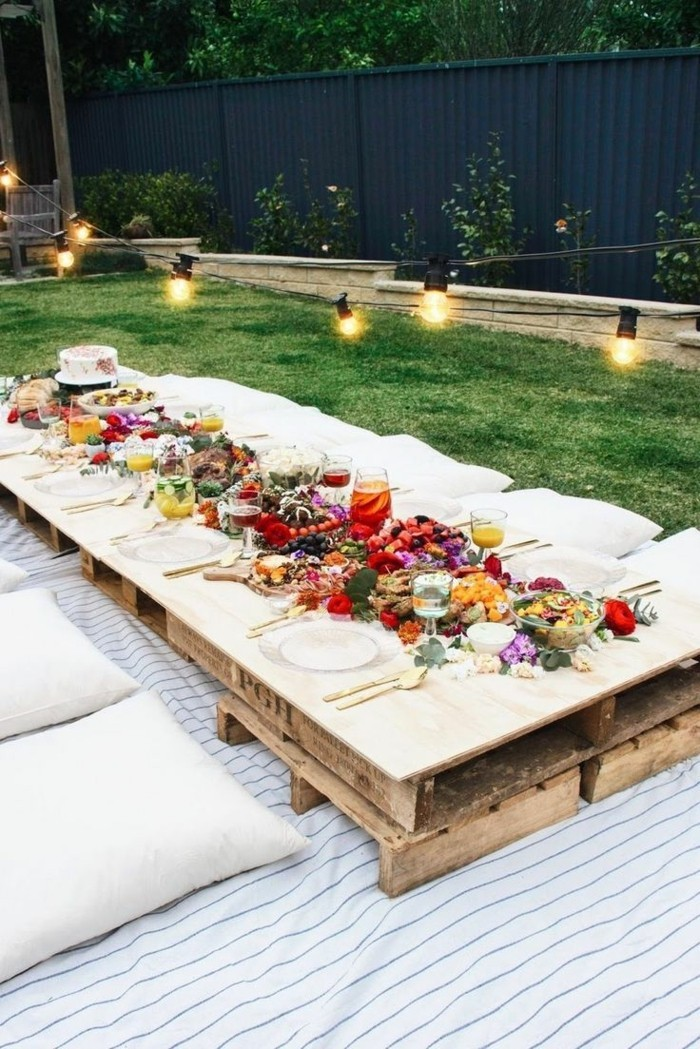 Another idea for the summer party