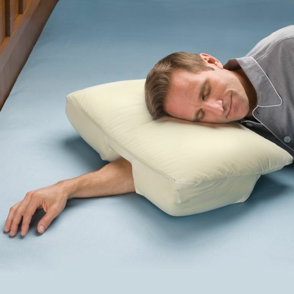 Creative deco pillow convenient