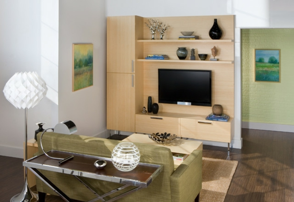 beautiful wall ideas for the living room